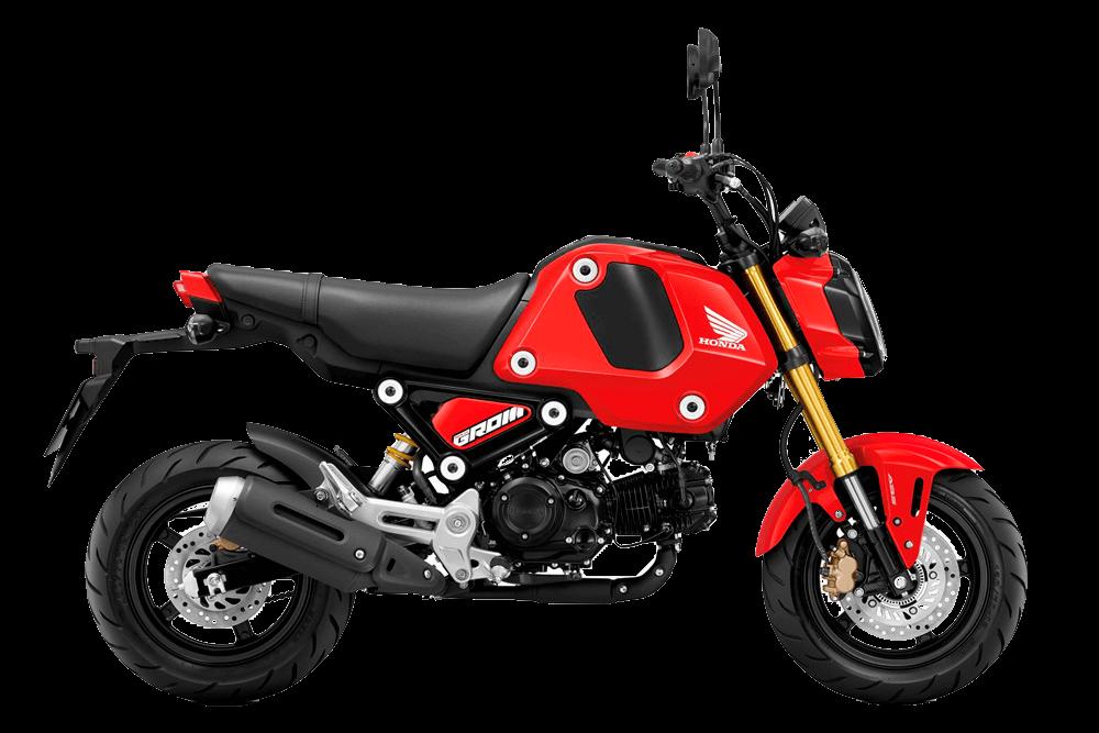 Honda MSX Grom