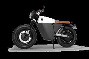 Moto eléctrica OX One
