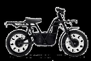 Moto UBCO 2x2